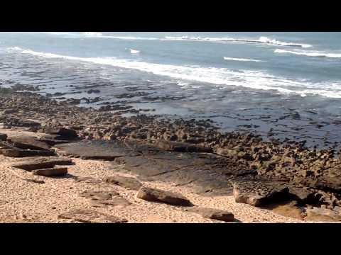 Plage de Temara, prox. Rabat - Maroc