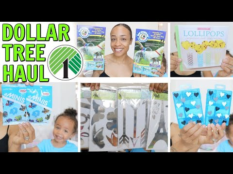 DOLLAR TREE HAUL! JULY 2018 AS SEEN ON TV NEW FINDS AND MORE!