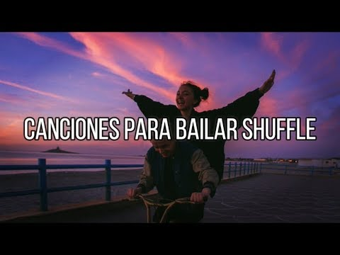 Canciones para bailar shuffle 🔥  Saori Chan 💙