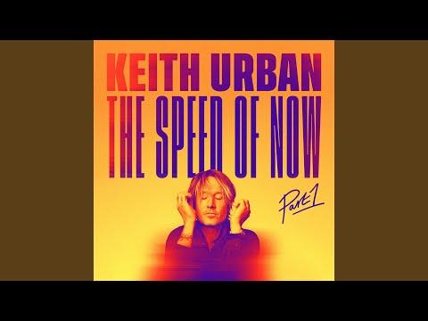 The Speed of Now Part 1 (Album Stream)