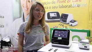 Eco Diagnóstica expõe linha de produtos no 53º Congresso Brasileiro de Patologia Clínica