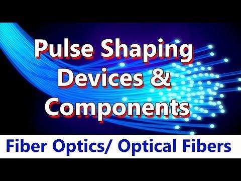 #32 Pulse Shaping devices & components: Erbium Doped Fiber Amplifier (EDFA)
