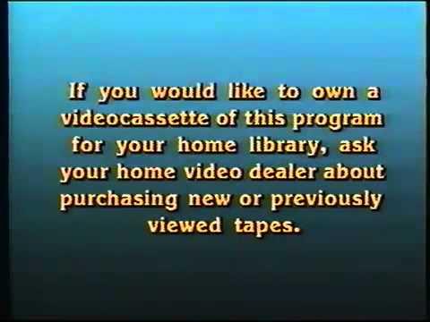 Red Fbi Warning Screens Walt Disney Home Video 1986 Doovi