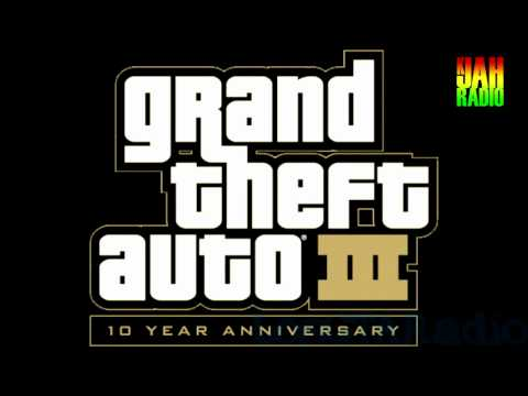 Grand Theft Auto III - K-Jah (No Commercials)