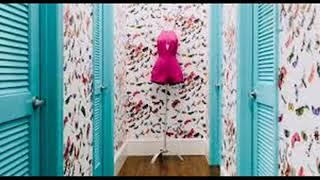 boutique wallpaper designs - design modern - wallpaper designs for bedrooms