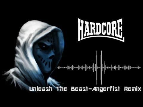 [ Hardcore Mix ] Angerfist, Outblast, Korsakoff...