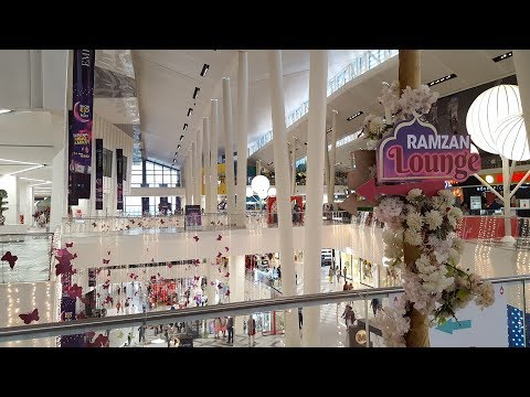 Eid shopping - Emporium Mall Lahore