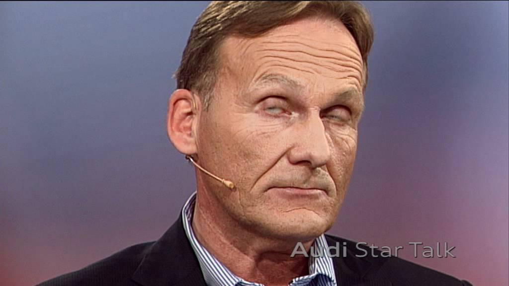 Watzke wundert sich über Löw... (Audi Star Talk)