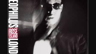 Theophilus London - Lighthouse (JJ remix)