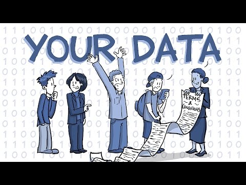 Who owns your data? (Hint: It's not you)