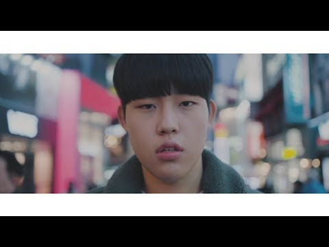 BIGMAN X DRGN LAKE - Get Tired of My Love (M/V)