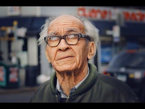 Обработка уличного портрета в фотошопе