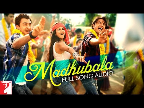 Mix - Madhubala - Full Song Audio | Mere Brother Ki Dulhan | Ali Zafar | Shweta Pandit| Sohail Sen