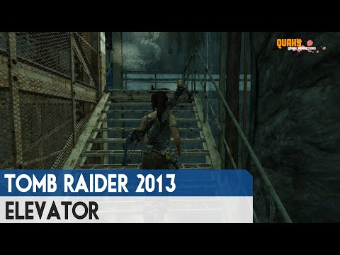 Tomb Raider 2013 - Puzzle Guide