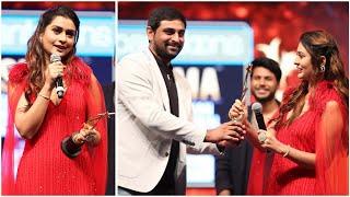 Payal Rajput Shows Her Gratitude Towards 'RX100' Director Ajay Bhupathi