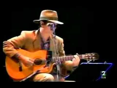 Silvio Rodriguez - Donde Pongo Lo Hallado?