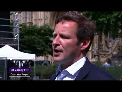 Channel 4 News - 9th June 2017 ( Election 2017 )