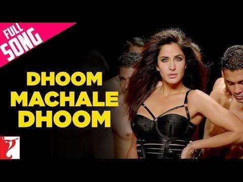 Dhoom Machale Dhoom  Full Sg  DHOOM:3