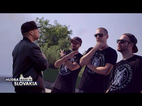 DORNKAPPEL & MEGA M | Hudba Made in Slovakia