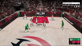 Celtics Crossover Gaming Top Plays | Week 7, Season 4