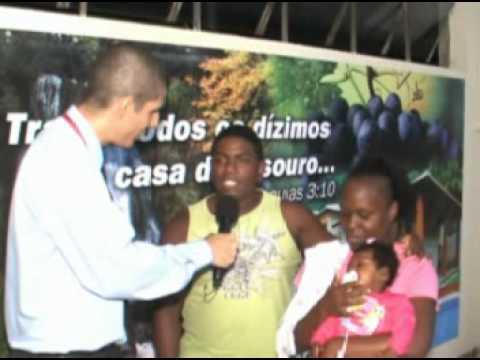 BATISTA RENOVADA - MILAGRES