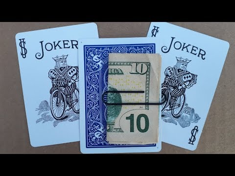 World's EASIEST '3 Card Monte' Trick REVEALED