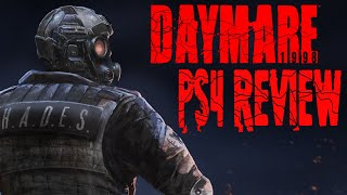 Daymare 1998 Ps4 review