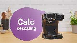 TASSIMO My WAY - How to descal…