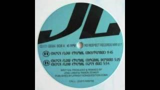 Jens Lissat - Energy Flow Eternal (Original Version)