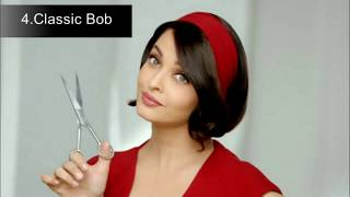 20 Different HAIRCUTS styles for Girls| BEST COLLECTION