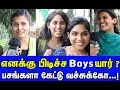 Boys Hairstyle About Girls Funny Speach | funnett | raajnett