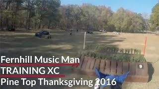 Pine Top Thanksgiving HT Nov. 26/27 2016