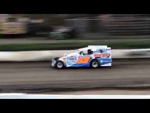 Grandview Speedway practice 1