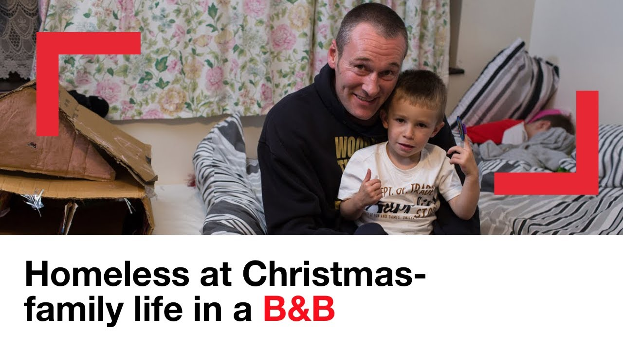 family homelessness It's never been easier for middle-class suburbanites to slip into homelessness meet a family that's staying strong despite the unthinkable.