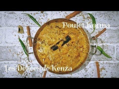 la-véritable-recette-indienne-du-poulet-korma---chicken-korma---cuisine-indienne