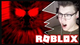 DO NOT PLAY THIS ROBLOX GAME ALONE