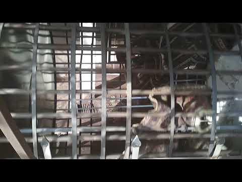 Стиральная машинка для ковров) - Видео онлайн
