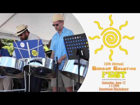 2017 Summer Solstice Fest