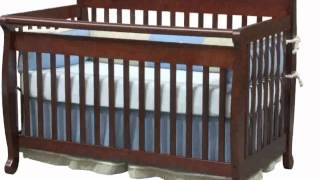 Convertible Baby Cribs -  Design - Ilcebasa