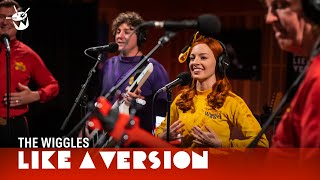 The Wiggles - 'We're All Fruit Salad!' (live for Like A Version)