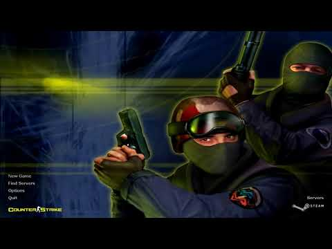 DiZick и Counter-Strike 1.6