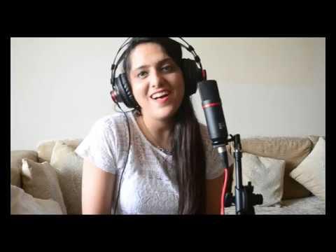 Gulabi Aankhen | Female Cover | Her Music India