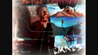 Watch Serj Tankian Invisible Love  Deserving electro Remix video