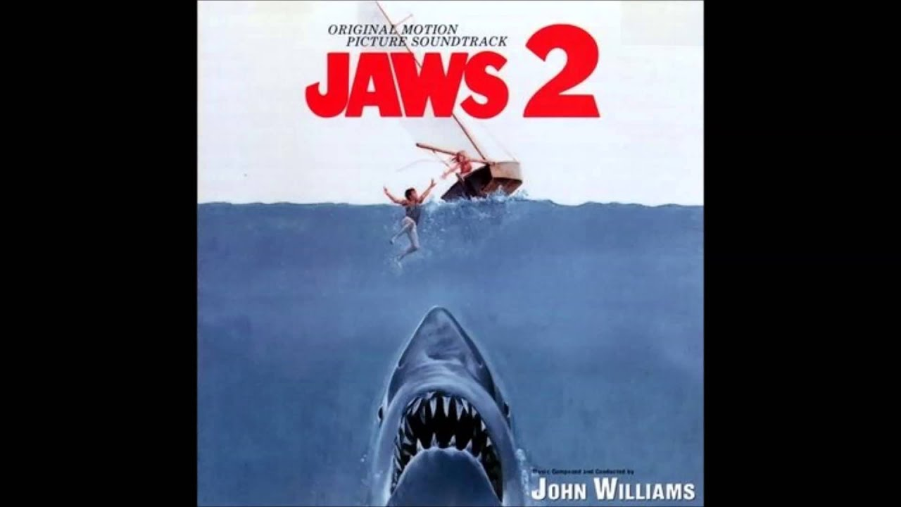 Jaws 2 (OST) - Finding The Orca Main Title - YouTube