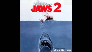 Jaws 2 (OST) - Finding The Orca, Main Title