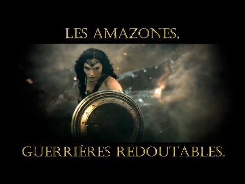 QUI SONT LES AMAZONES ? (EP2M #07)