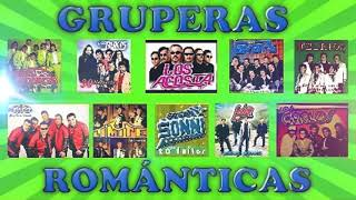 Musica grupera romantica 2018