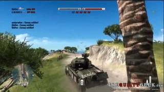 Battlefield 1943 Wake Island Part 1 HD