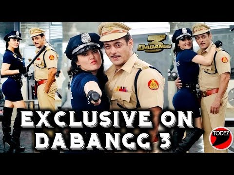 Exclusive On Dabangg 3 || Preity Zinta Special Cameo || CHULBUL PANDEY #SalmanKhan #PreityZinta Mp3