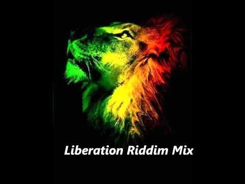 Liberation Riddim Mix  Morgan heritage family and friends  October 2012 Riddim Mix One Riddim